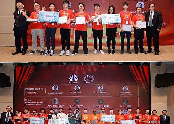 Huawei busca talento panameño para competencia global